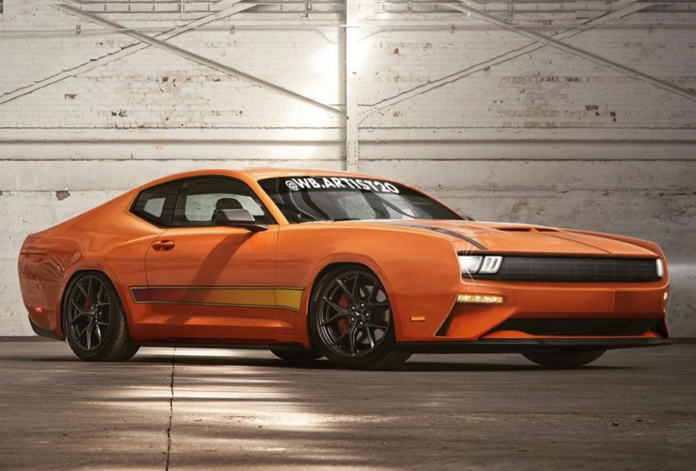 New Review 2022 Ford Torino