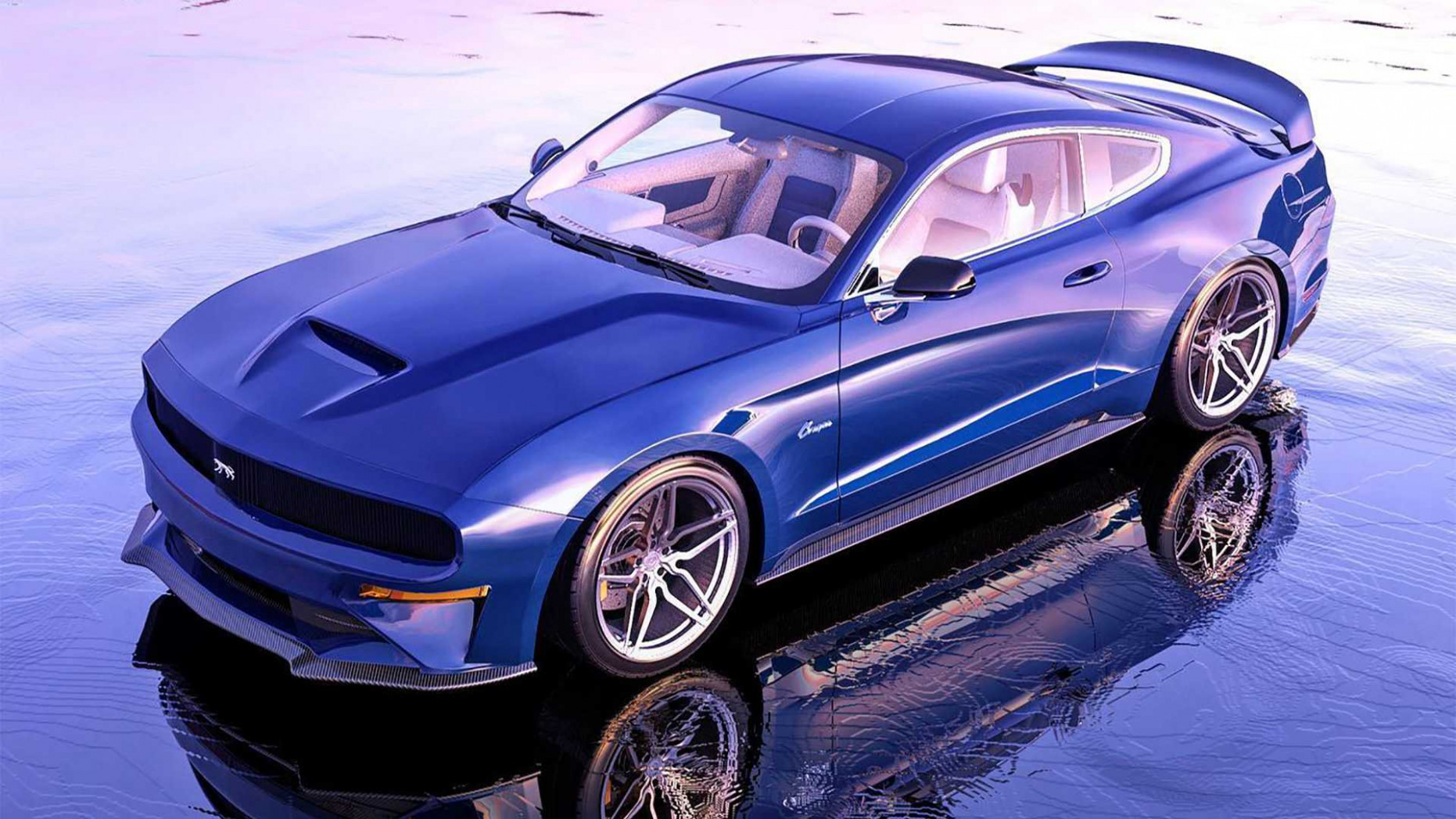 Pictures 2022 Ford Torino