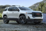 price, design and review 2022 gmc envoy