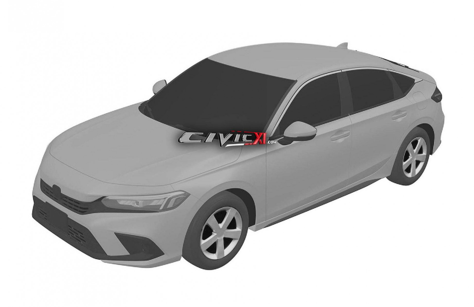New Concept 2022 Honda Civic Coupe