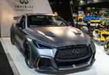 price, design and review 2022 infiniti q60 coupe convertible