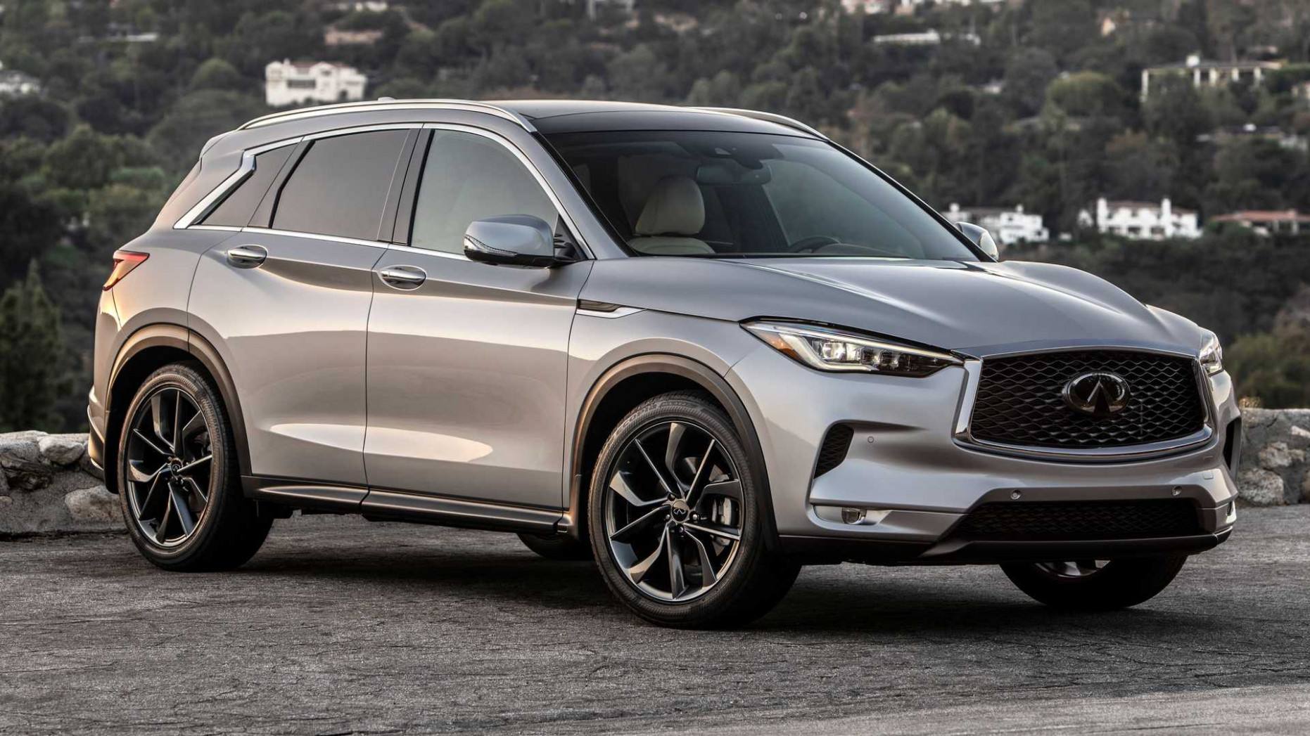 Speed Test 2022 Infiniti Qx50 Release Date
