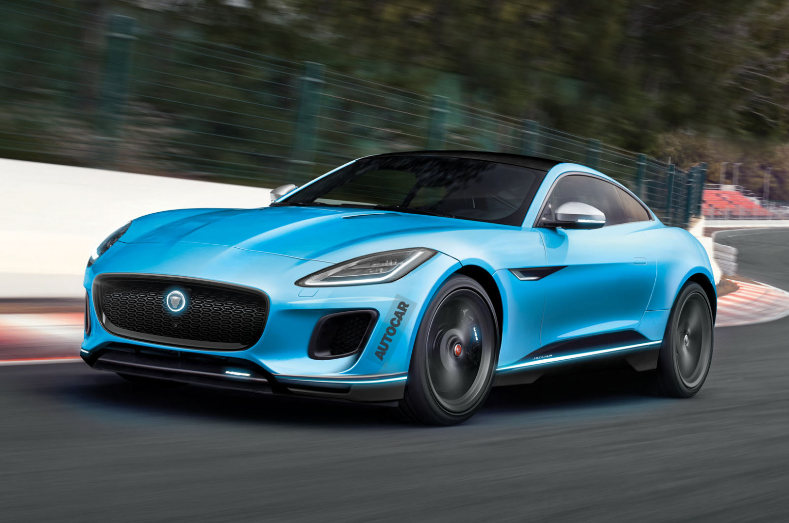 Concept and Review 2022 Jaguar F-Type