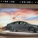 Price, Design And Review 2022 Lincoln Mkz Hybrid