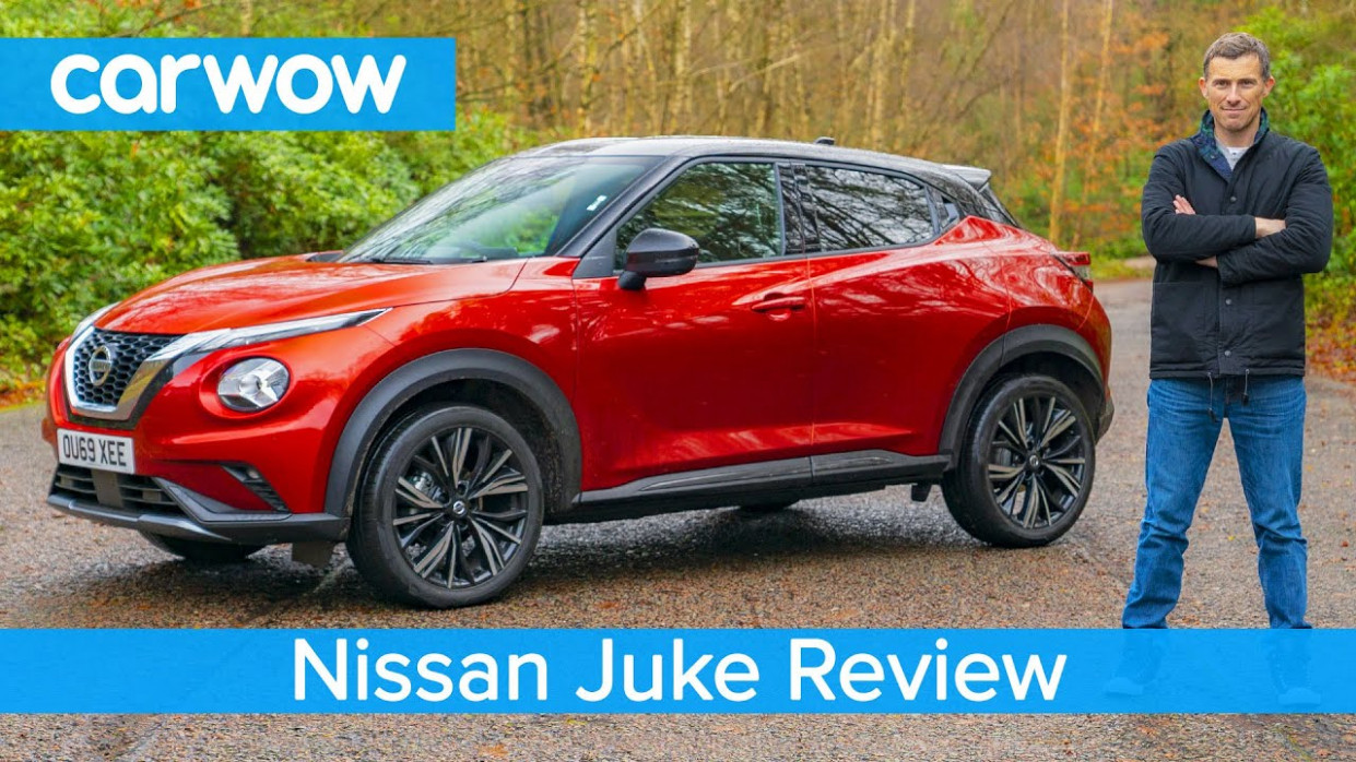 Price and Review 2022 Nissan Juke