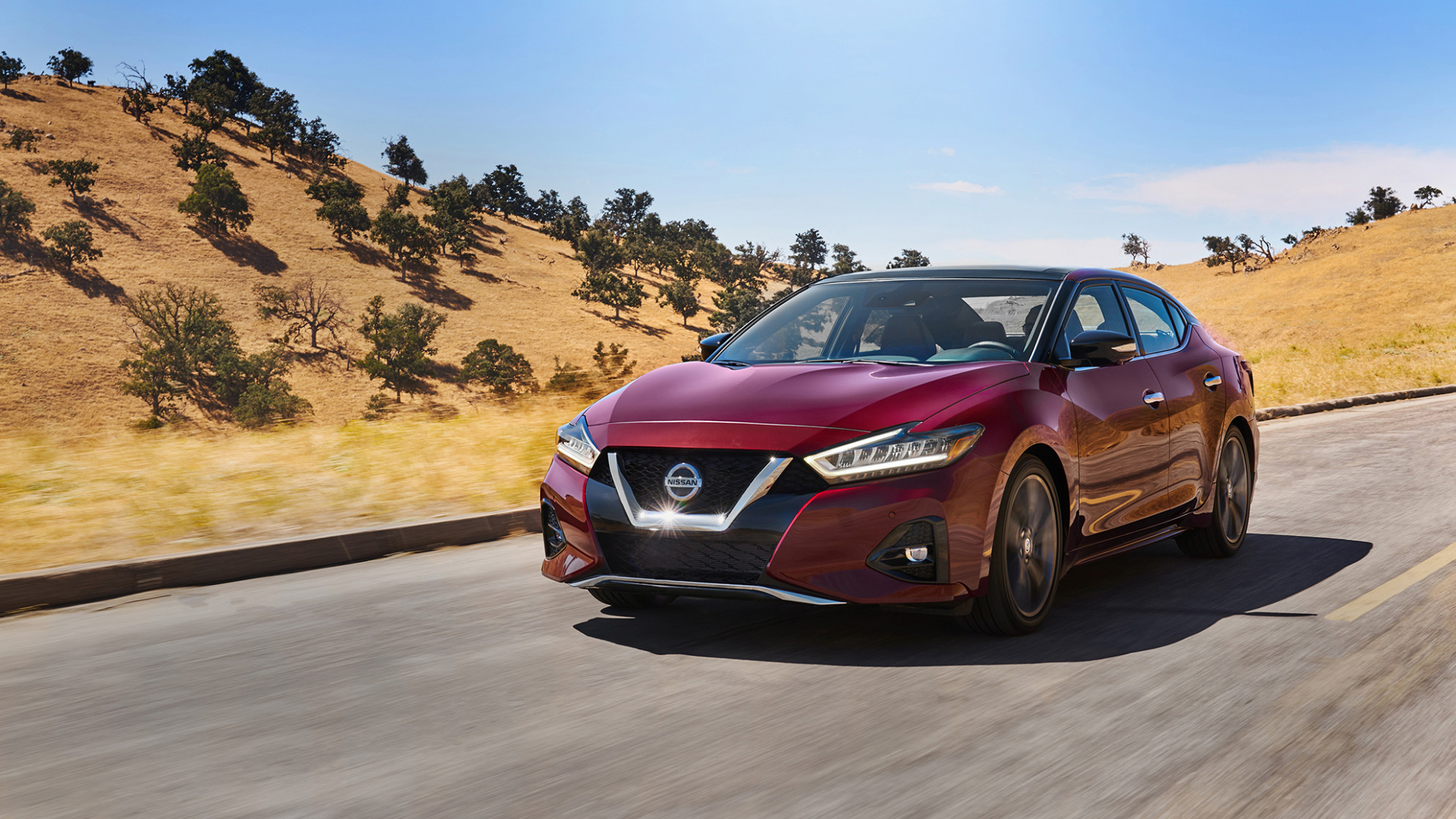 New Review 2022 Nissan Maxima