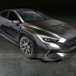Price, Design And Review 2022 Subaru Legacy Turbo Gt