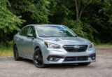 New Model and Performance 2022 Subaru Legacy Turbo Gt