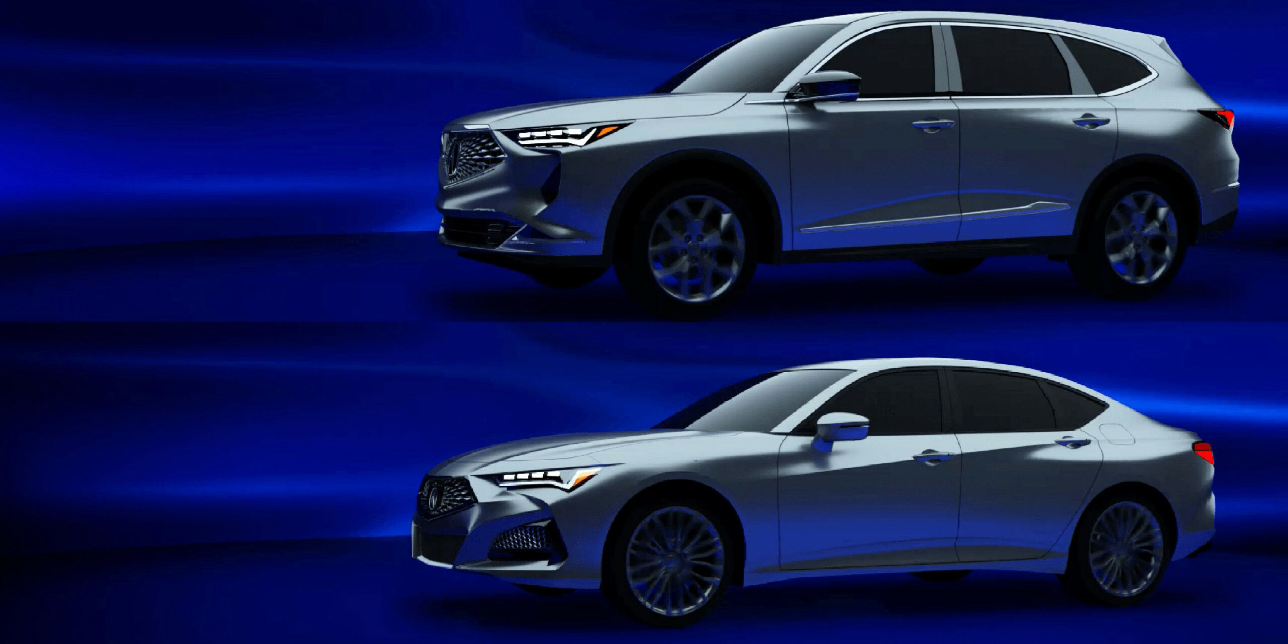Model Acura Tlx Redesign 2022