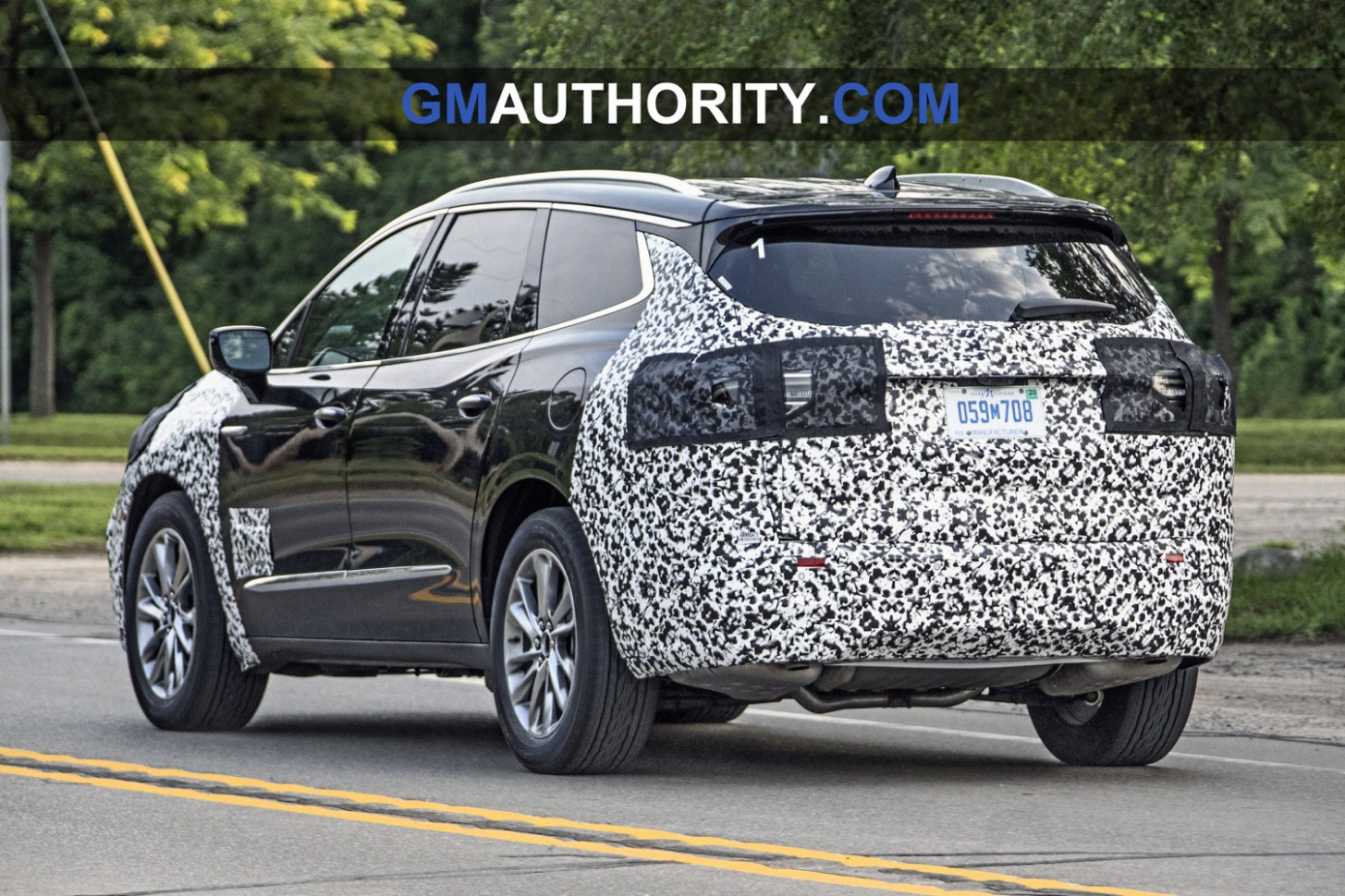 Images Buick Tourx 2022