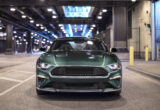 price, design and review ford mustang hybrid 2022