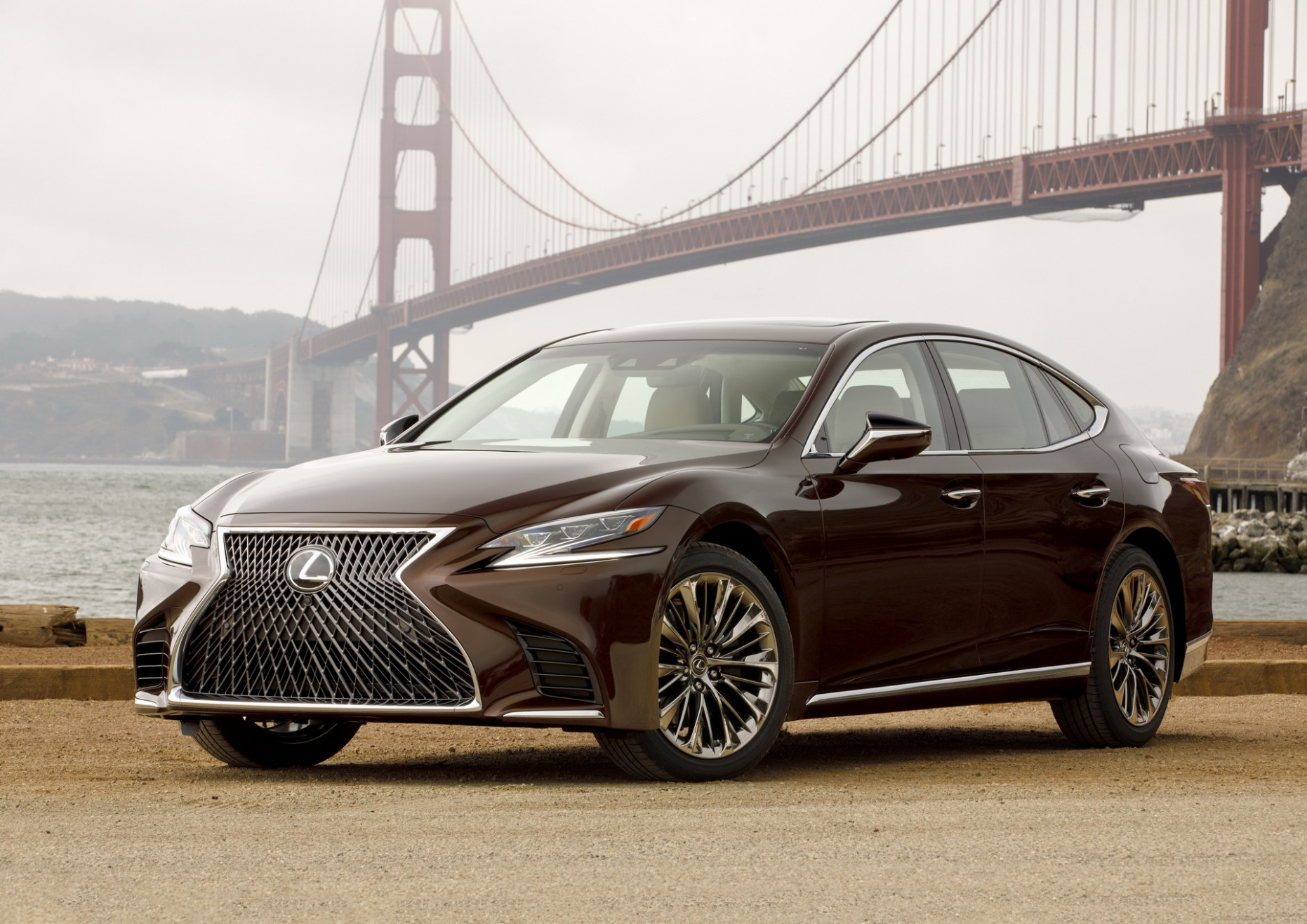 Concept and Review Lexus Is Update 2022