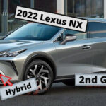 Price, Design And Review Lexus Nx 2022 Model