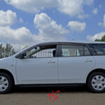 Price, Design And Review Nissan Wingroad 2022