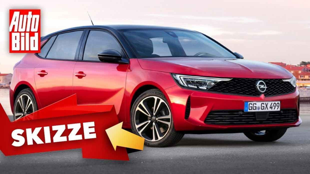 Specs and Review Opel Astra K Sports Tourer 2022