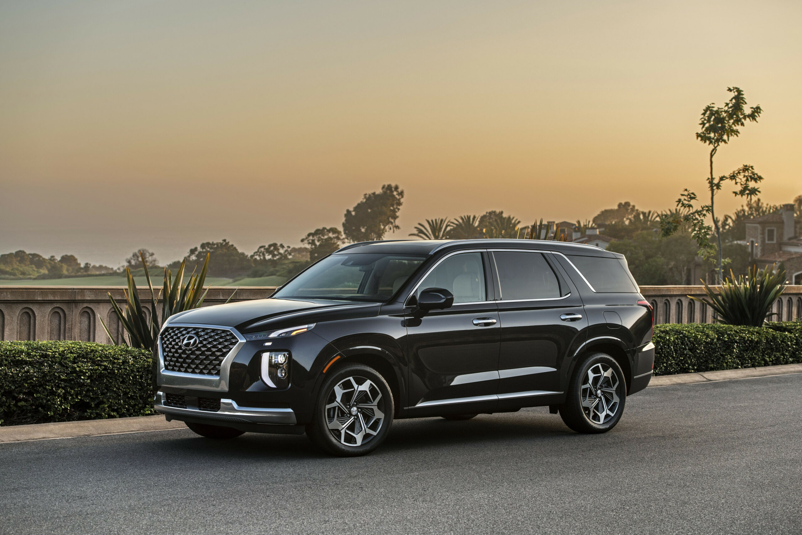 Price and Release date Price Of 2022 Hyundai Palisade