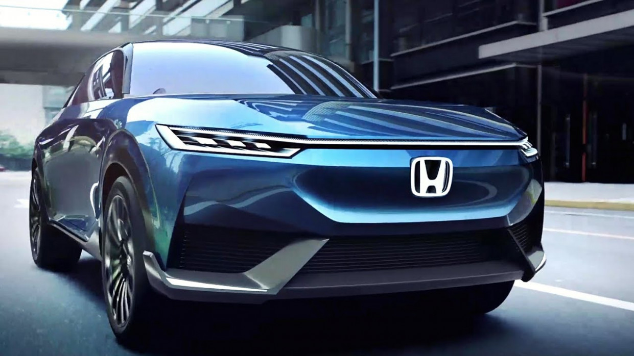 Review and Release date Honda Future Cars 2022