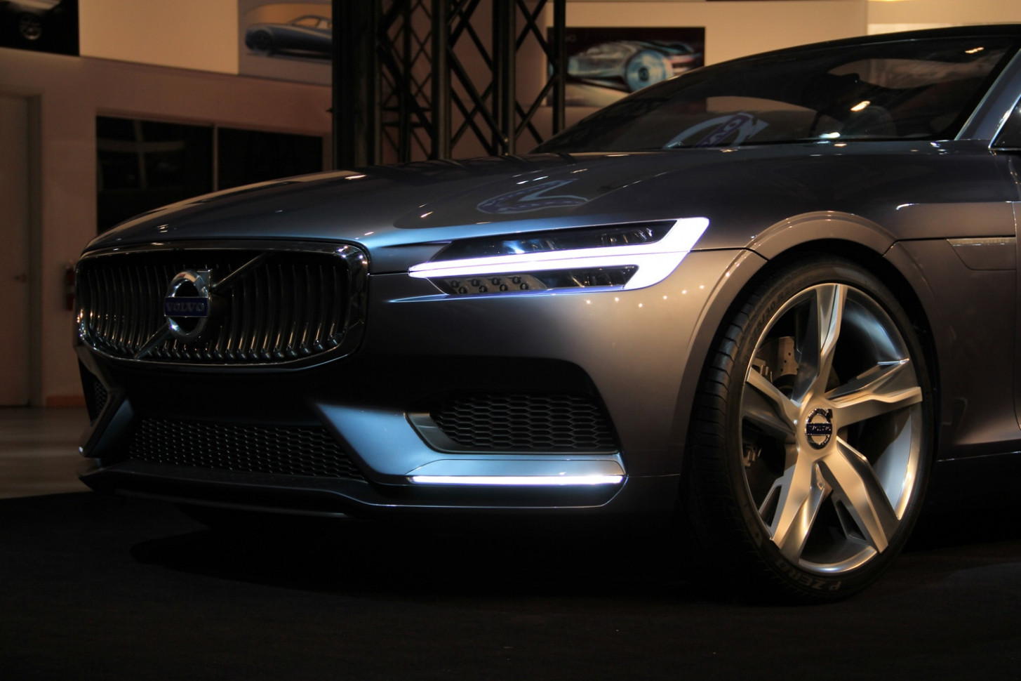 Price and Release date Volvo No Deaths By 2022