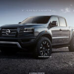 Price When Will The 2022 Nissan Frontier Be Available