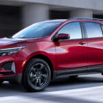 Prices 2022 All Chevy Equinox