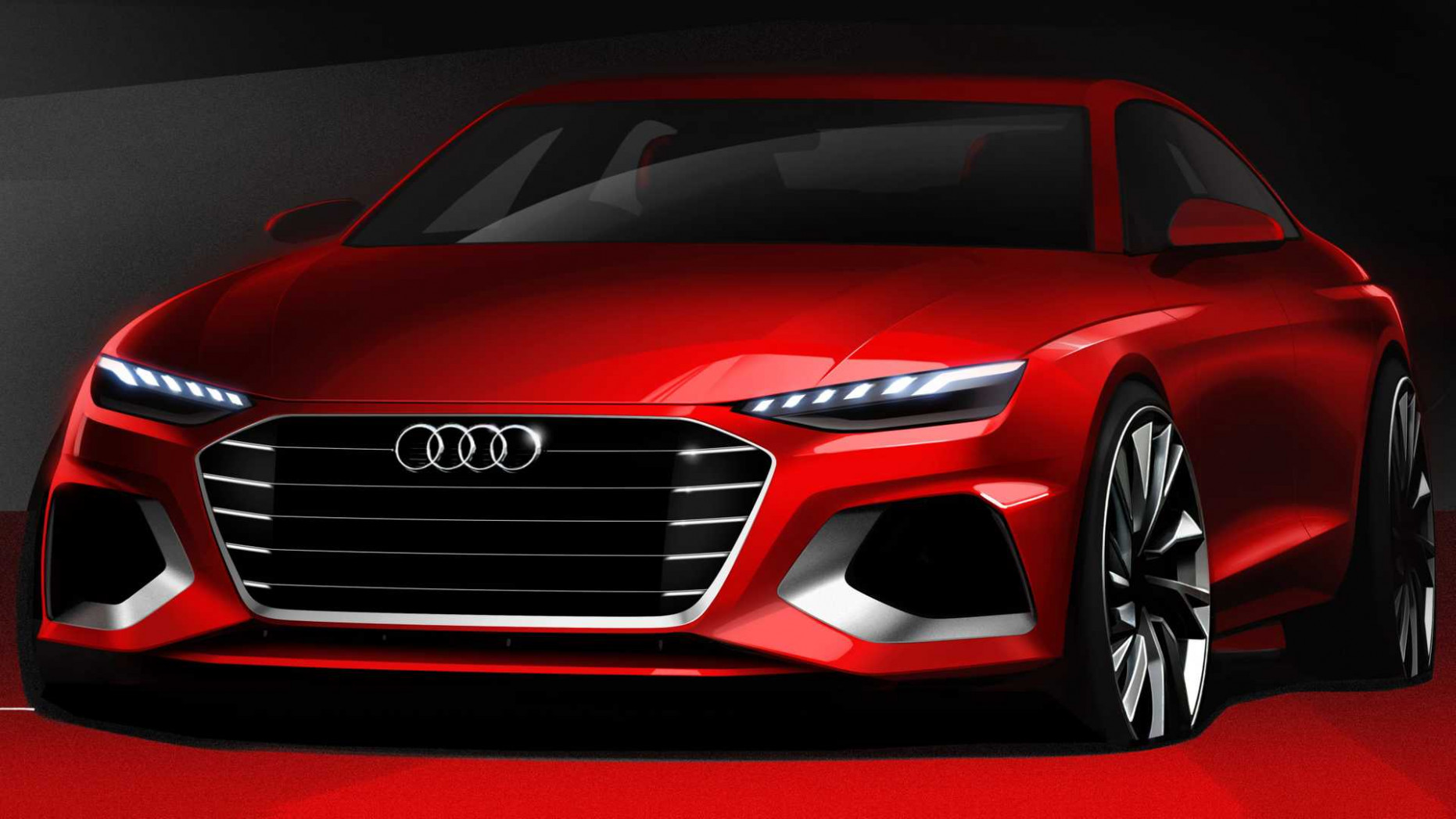 Price, Design and Review 2022 Audi A6 Comes