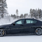 Spesification 2022 BMW M5 Get New Engine System