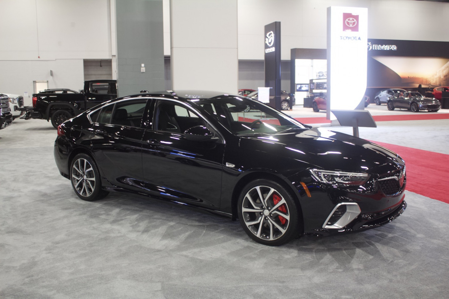 Rumors 2022 Buick Regal Gs Coupe