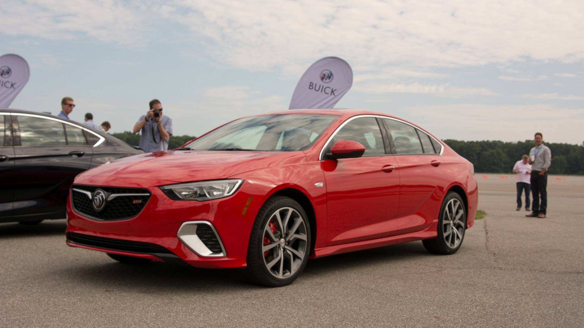 Performance and New Engine 2022 Buick Regal Gs Coupe