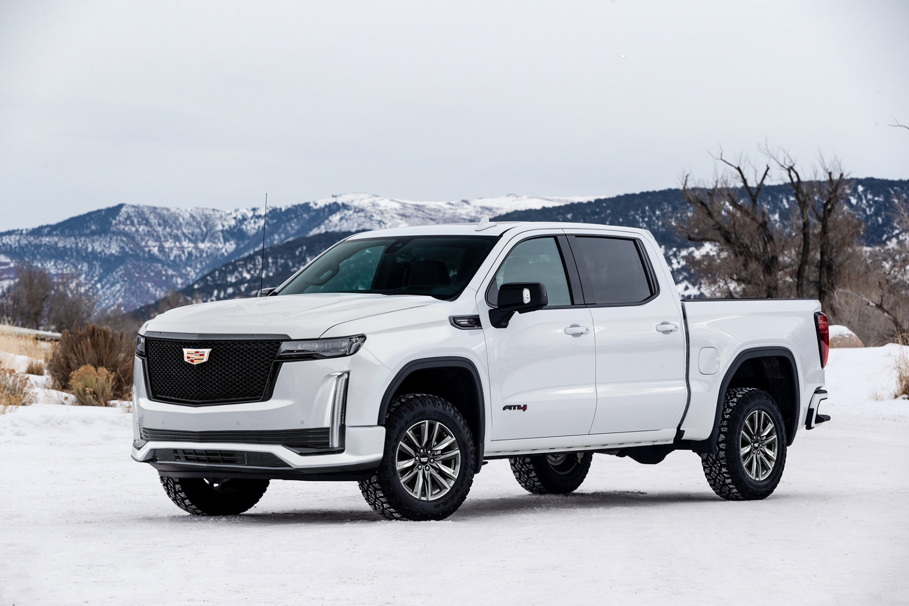 Redesign 2022 Cadillac Ext