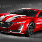 Prices 2022 Chevrolet Camaro