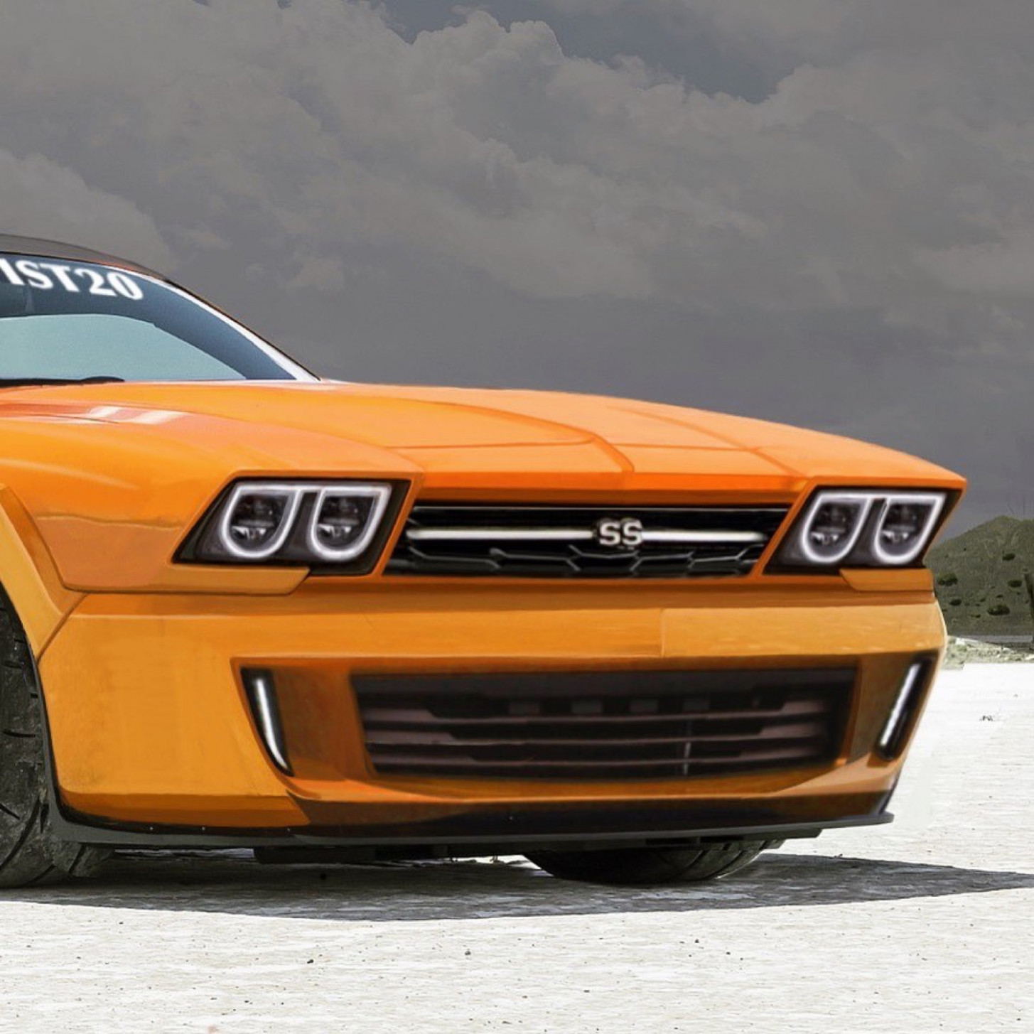 Research New 2022 Chevrolet Chevelle Ss