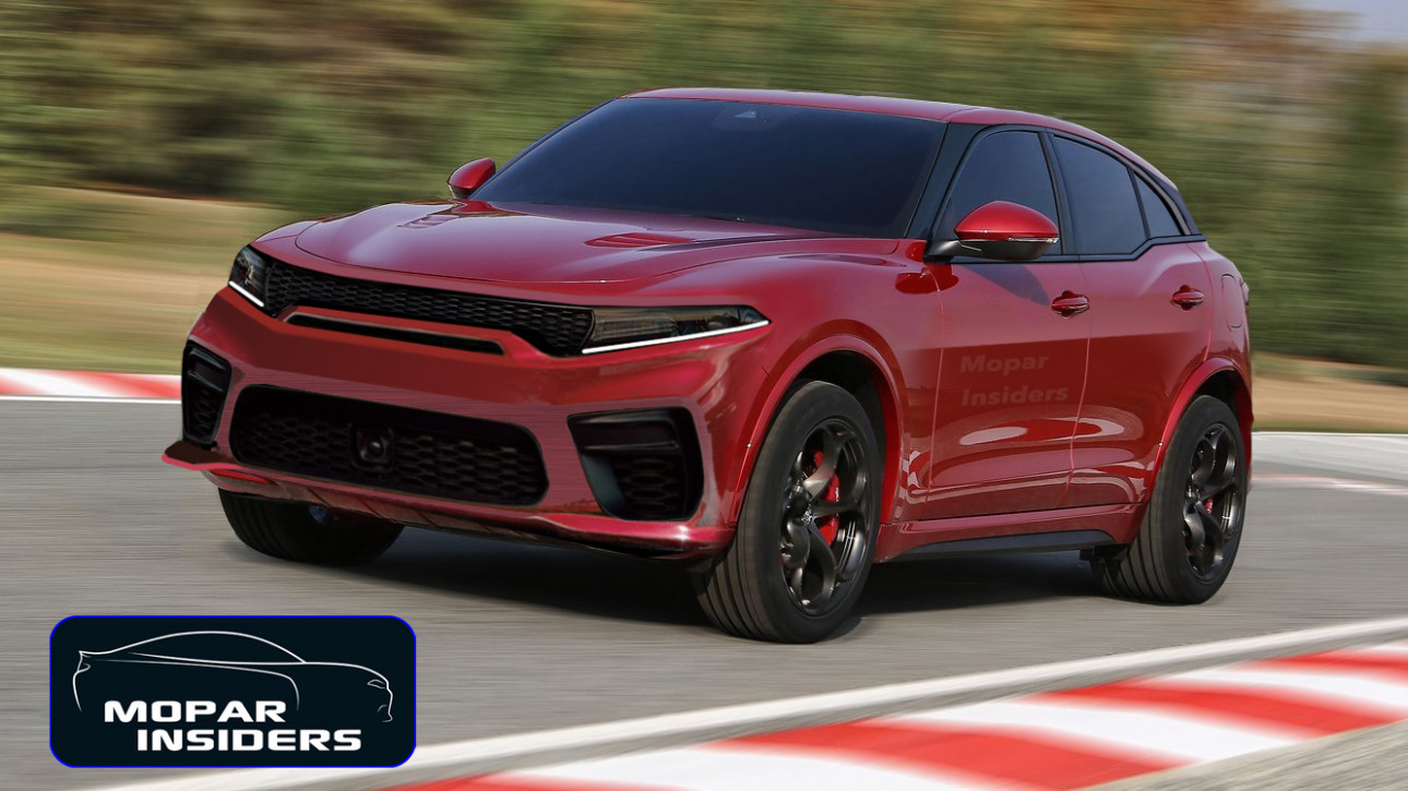 Rumors 2022 Dodge Charger