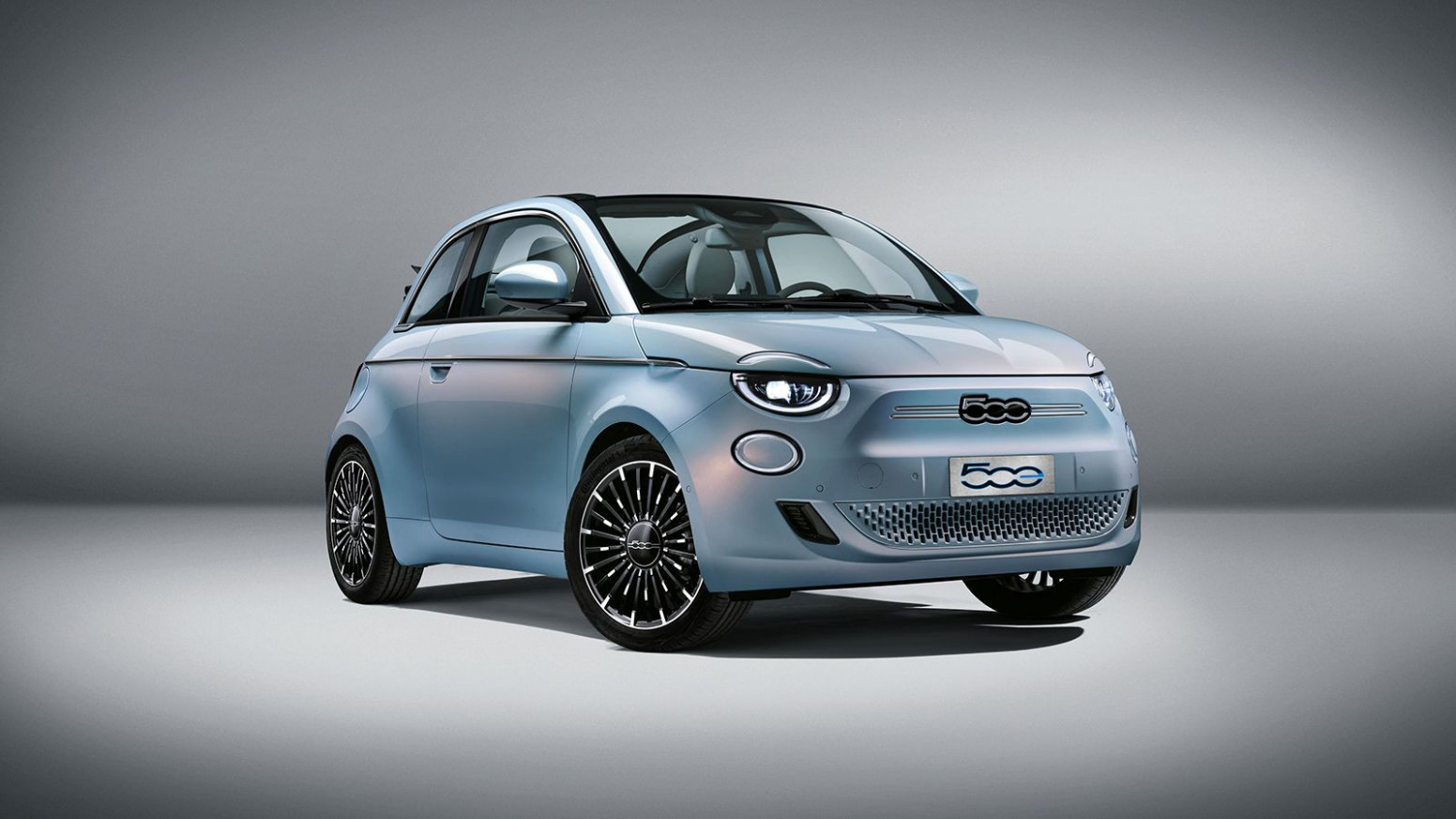 New Model and Performance 2022 Fiat 500 Abarth