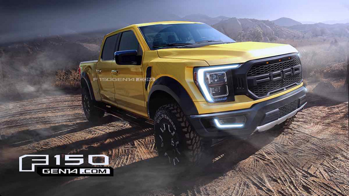 Review and Release date 2022 Ford 150