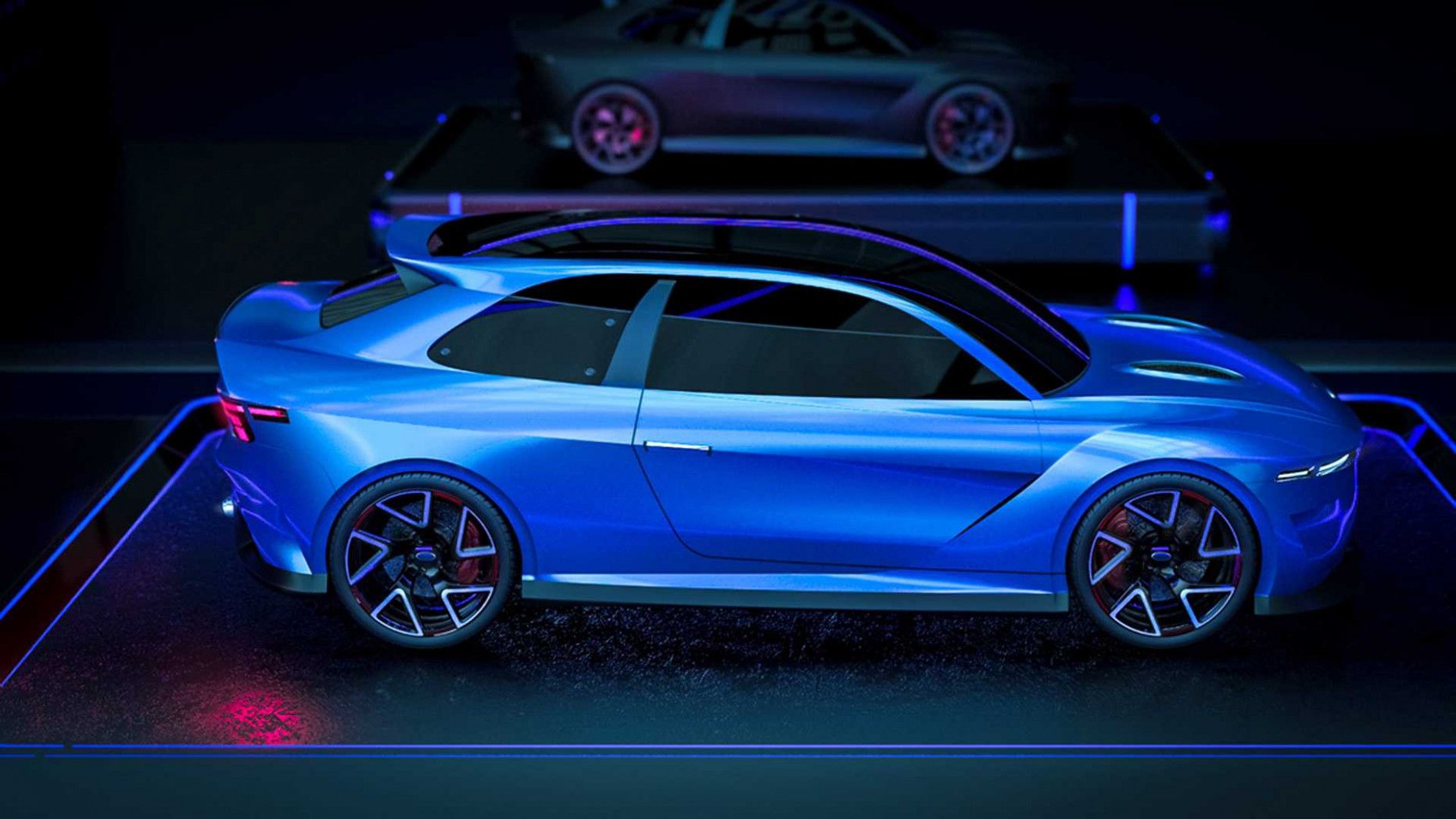 Overview 2022 Ford Escort