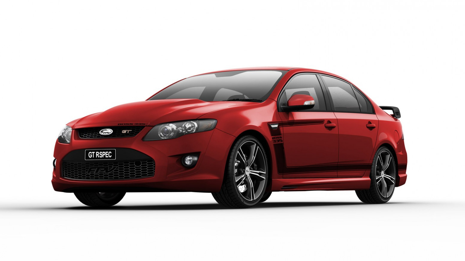 Price 2022 Ford Falcon Xr8 Gt