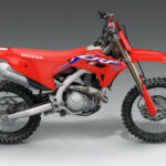 Price and Review 2022 Honda Dirt Bikes