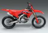 prices 2022 honda dirt bikes