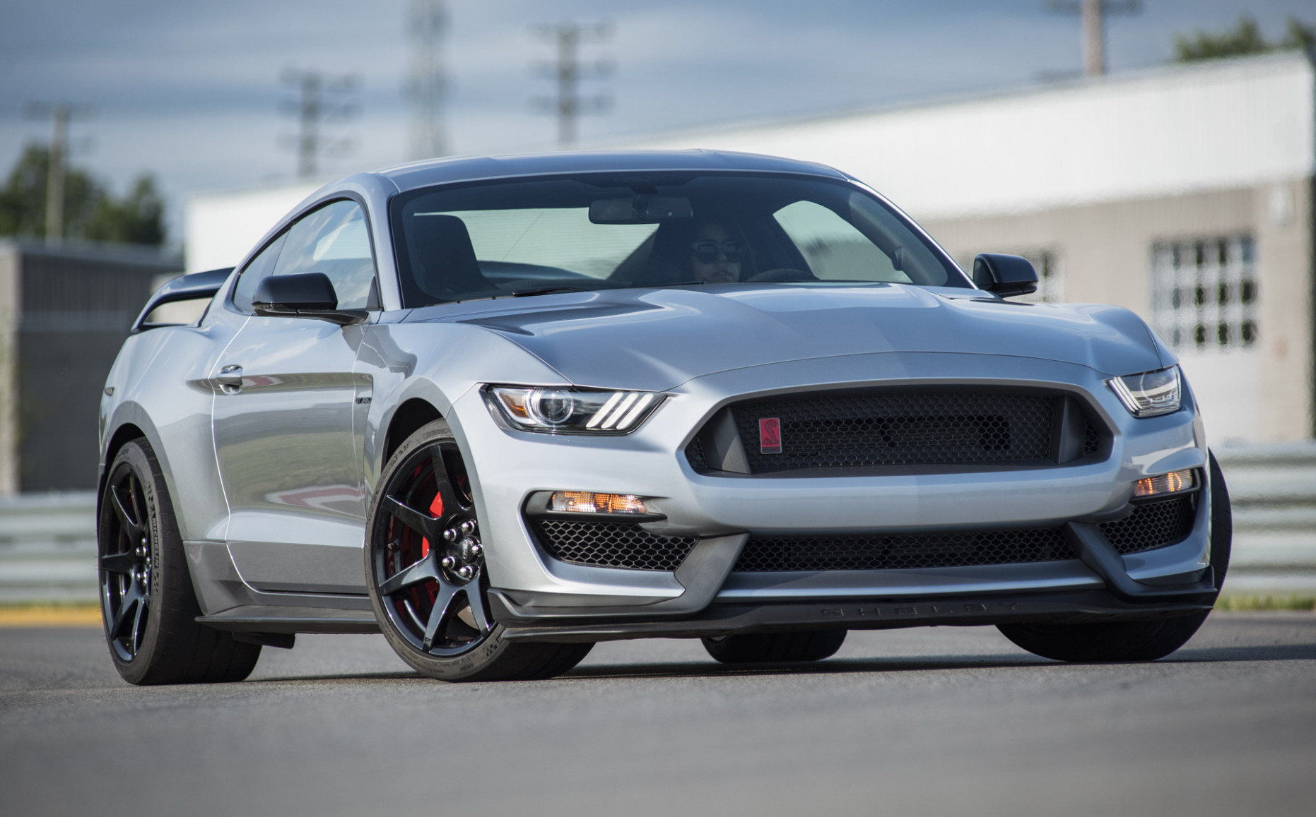 Redesign and Review 2022 Mustang Shelby Gt350
