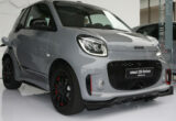 prices 2022 smart fortwo