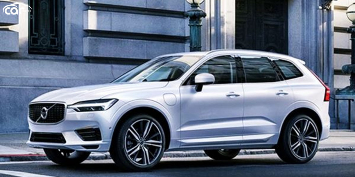 Research New 2022 Volvo XC60