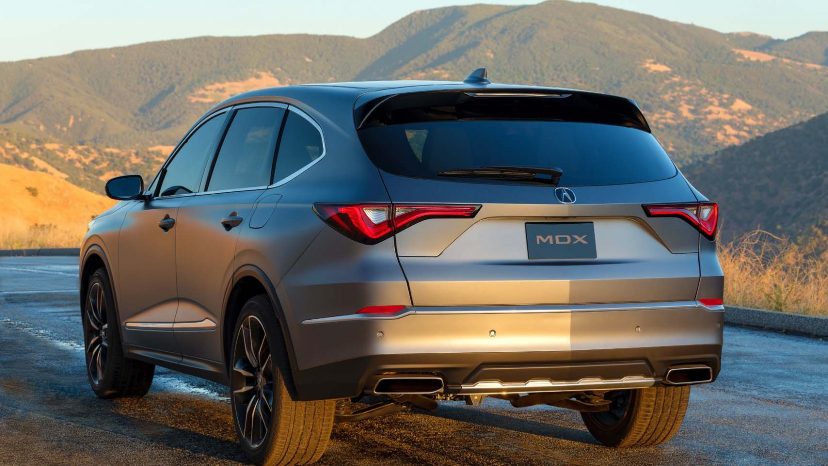 Price and Review Acura Mdx 2022 Redesign