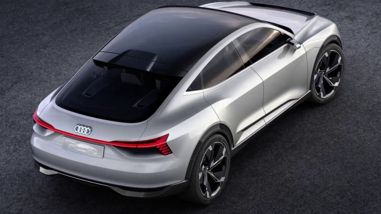 New Model and Performance Audi Gt Coupe 2022