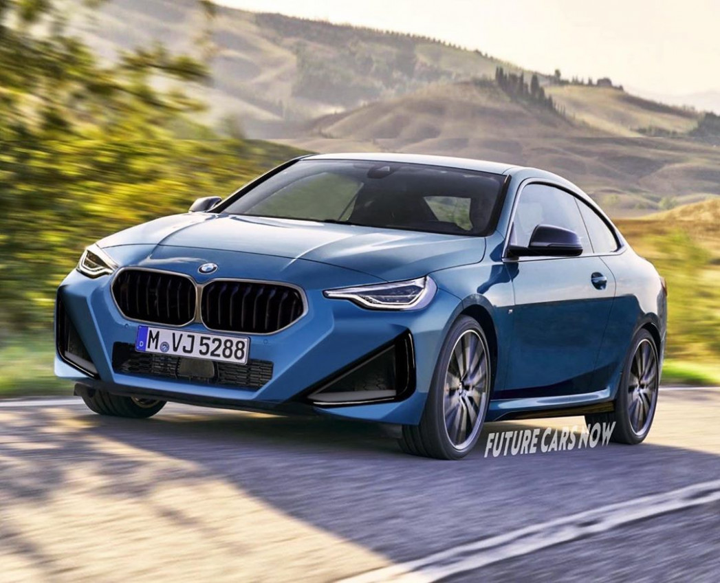 Configurations BMW Series 1 2022
