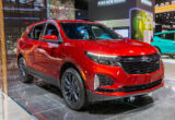 prices chevrolet traverse 2022