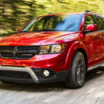 Prices Dodge Journey 2022 Price