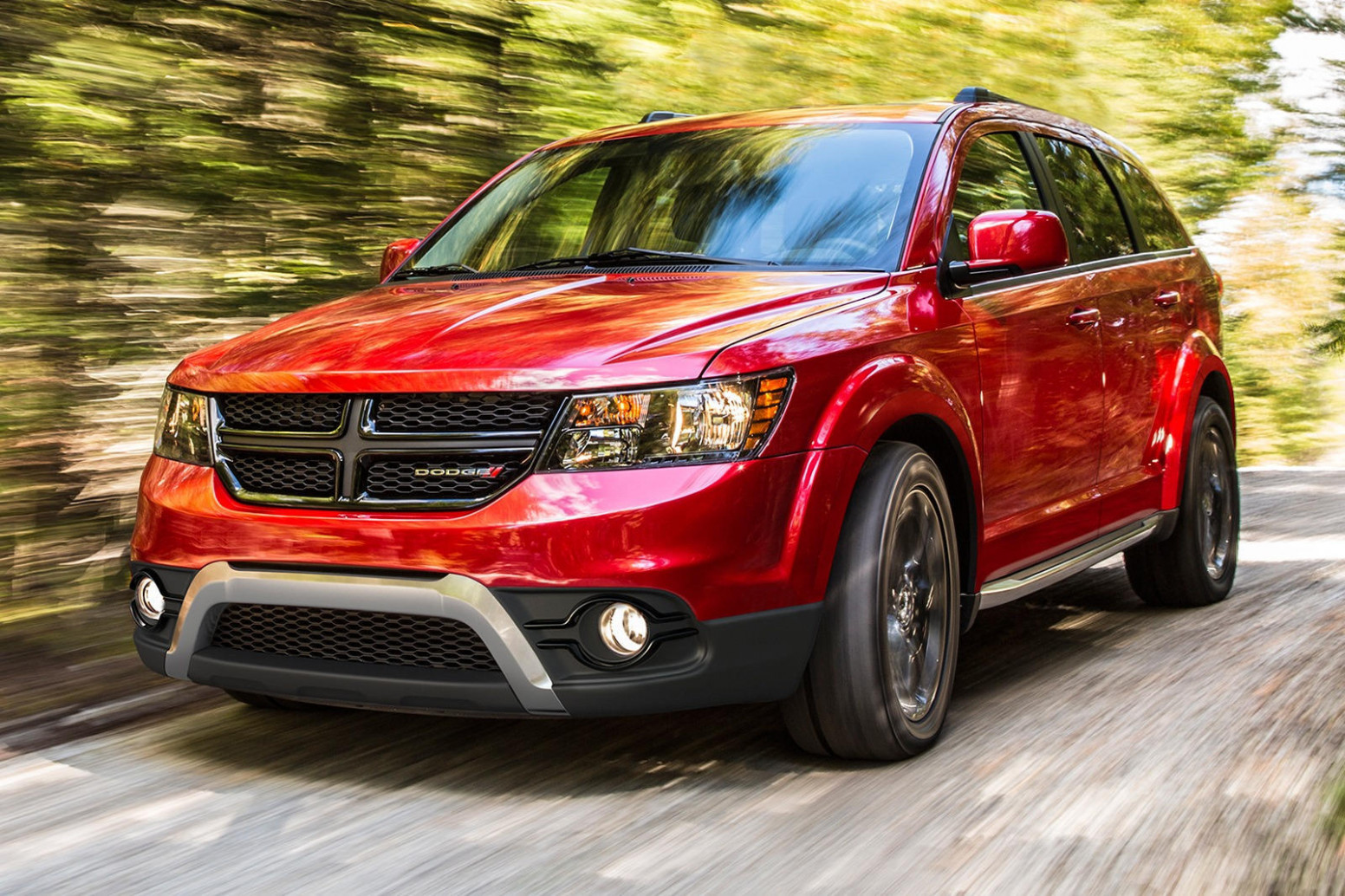 New Model and Performance Dodge Journey 2022 Price