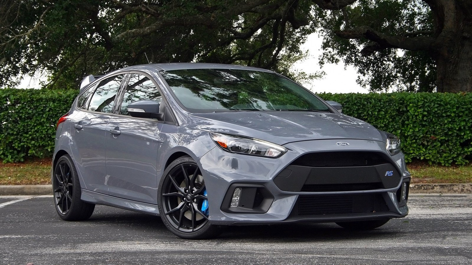 Redesign and Review Ford Focus St 2022