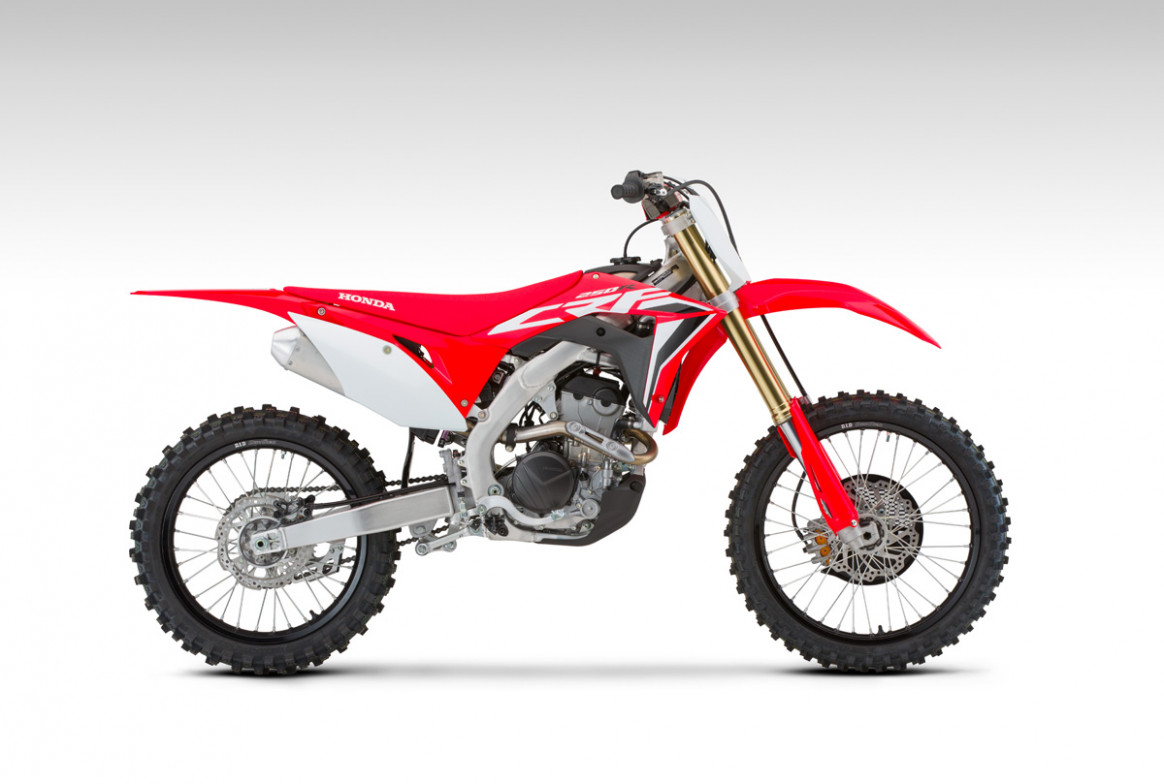 Overview Honda Motorcycles New Models 2022