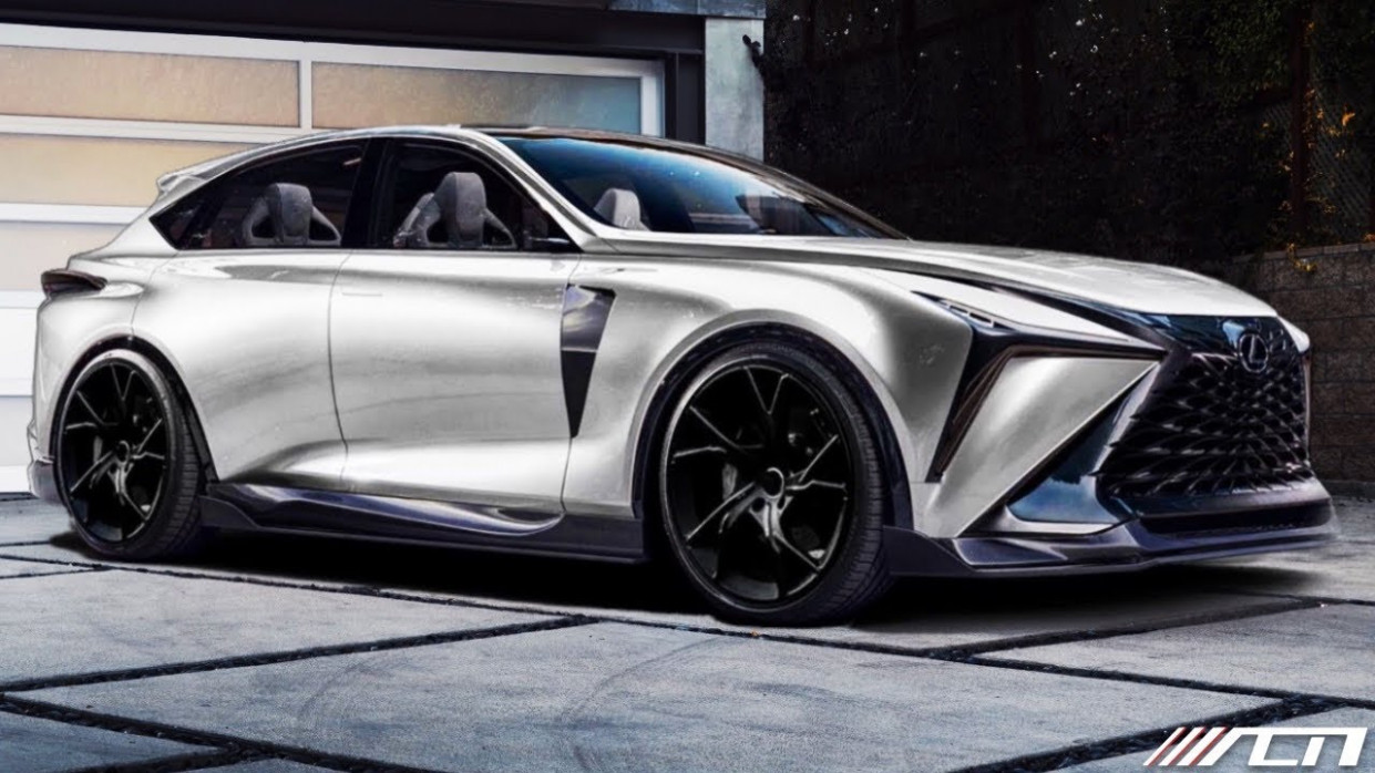 Engine Lexus Is Update 2022
